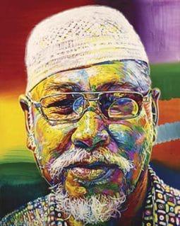 Haji Man